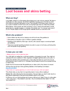 All – Loot_boxes & Skins_betting_parent_factsheet